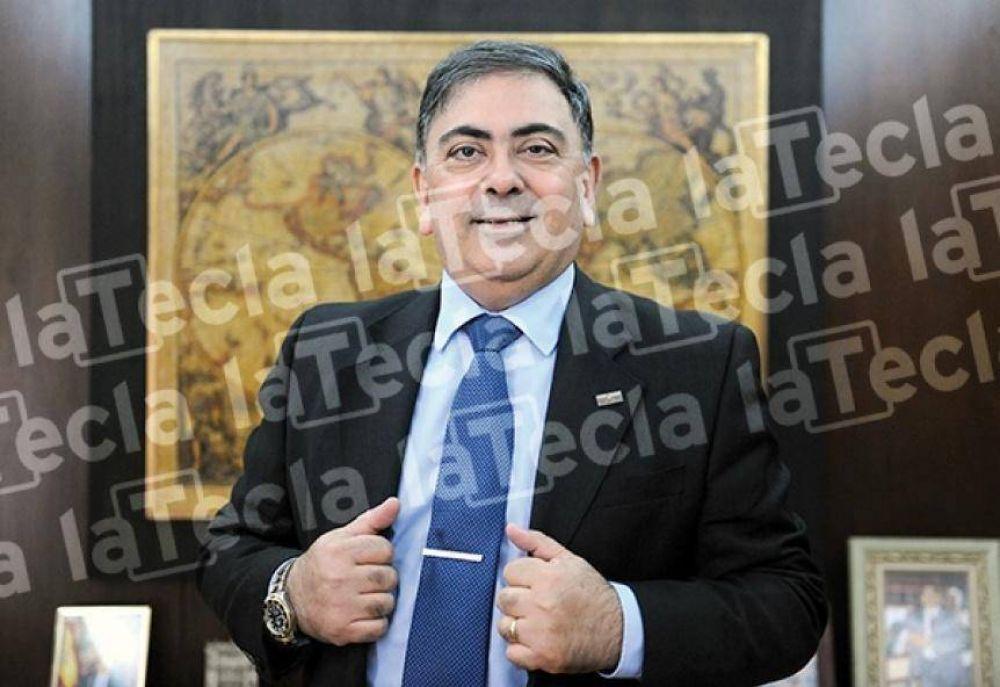 Cambios en el gabinete bonaerense: se fue el Asesor General de Gobierno