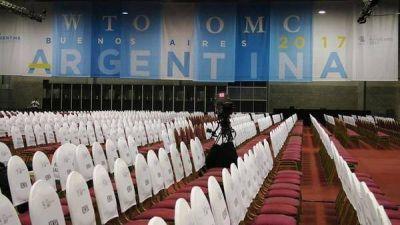 Macri abre una cumbre de la OMC acechada por Estados Unidos y bajo presión de Europa y América Latina