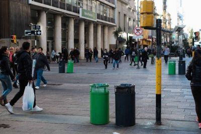 Una ordenanza dispuso la obligación de separar los residuos en origen