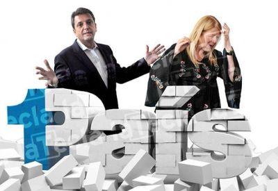 1 País: El futuro incierto de una alianza rota