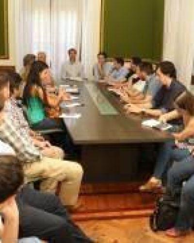Conformaron en Gualeguaychú el Comité de Agua Potable