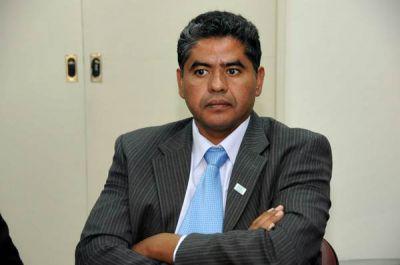 """""""El FCyS es alternativa de cambio y estamos preparados para competir con Corpacci"""""""