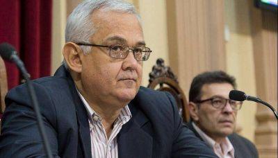 Luis Leavy asumió como intendente interino