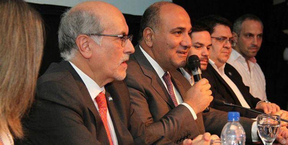 La Federación Económica de Tucumán reeligió a su presidente para dos años más
