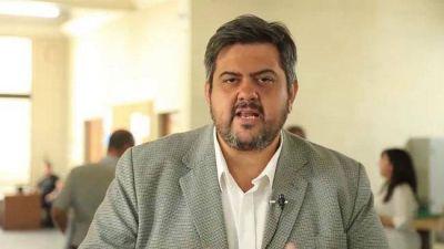 """""""Perdimos con La Pampa, ahora hay que buscar soluciones"""""""