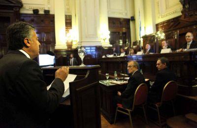 """Atuel: """"Perdimos con La Pampa, ahora hay que buscar soluciones"""""""
