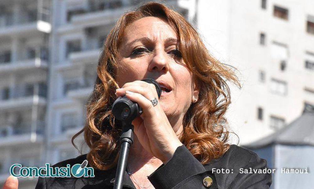 Los cambios de gabinete que llevará adelante Mónica Fein