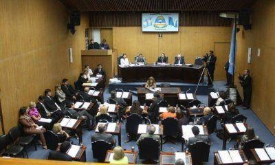 Este lunes juran y se incorporan los diputados provinciales electos