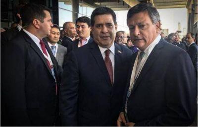 Cumbre de la OMC: Peppo pidió