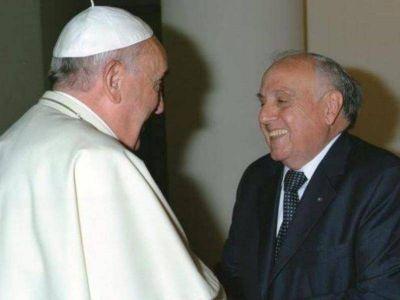 """""""La visita del Papa a Chile estará marcada por la reunión con el pueblo Mapuche"""", aseguró Custer"""
