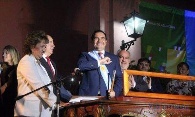 """""""Tenemos que trabajar el doble y juntos para que la pobreza se erradique de Corrientes"""""""
