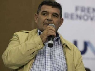 Olmedo está en el podio de los diputados que más proyectos presentó
