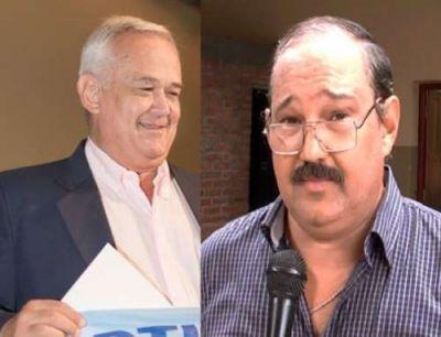Tartagal ya tiene nuevo intendente interino: Luis Leavy