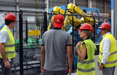 Coca Cola en Salta pide combatir el comercio ilegal