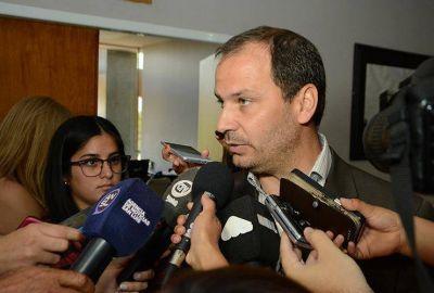 """La Municipalidad de La Punta """"no puede pagar la tarifa eléctrica"""""""
