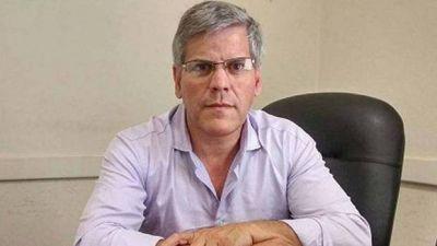 Fabio Britos opinó sobre lo ocurrido en el HCD y los posibles cambios de gabinete