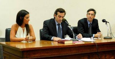 Juraron los nuevos concejales bahienses y se designaron las nuevas autoridades