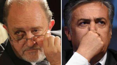 Cornejo y Verna se juntan tras el fallo por el Atuel