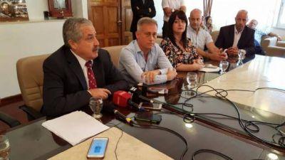 Carlos Paz: Desde el 28 de febrero, el municipio prestará el servicio de agua