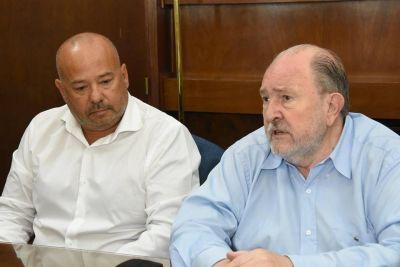 Renunció Grundnig a la presidencia de Pampetrol