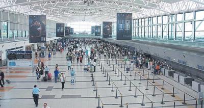 Invierten $ 1500 millones en el aeropuerto de Córdoba para la llegada de nuevas aerolíneas