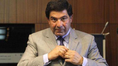 Echegaray y las facturas truchas: la AFIP quiere ser querellante