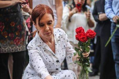 """¿Se despega de """"Unidad Ciudadana""""? Cristina integrará el bloque FpV-PJ en el Senado de la Nación"""