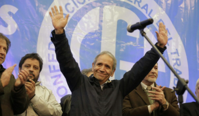 Gremios de la Corriente Federal piden a la CGT que convoque al Confederal