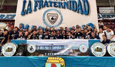 Se llevó a cabo el 6to Plenario de la Juventud Fraternal Peronista