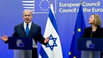 La Unión Europea rechaza reconocer Jerusalén como la capital de Israel