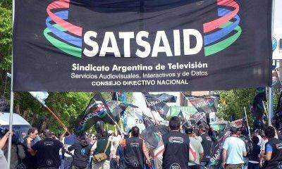 SATSAID: Rechazo de paritario y paro por turnos