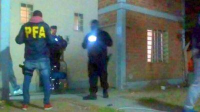 La CONADU Histórica repudió los allanamientos en Universidad Nacional del Comahue