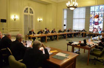 Temario de la 178° Comisión Permanente