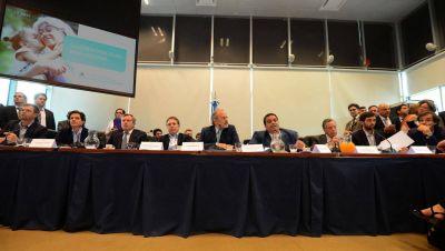 En Diputados, Cambiemos consiguió dictamen de mayoría para la reforma previsional