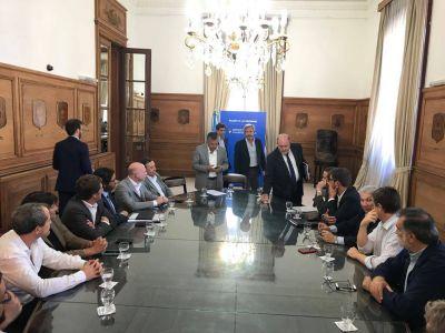 Atuel: el 14 de febrero La Pampa y Mendoza deben fijar el caudal ecológico