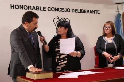 San Miguel: Reverdito fue reelecto al frente de un concejo controlado por el oficialismo
