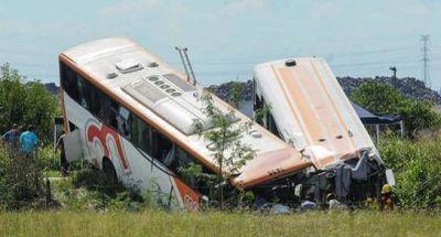Funcionarios expusieron alternativas de la ley de transporte