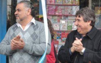 Los trabajadores municipales de Berazategui intimaron al Municipio