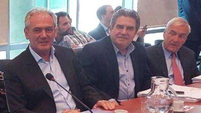 Benedetti celebró el dictamen a favor de la tributaria macrista