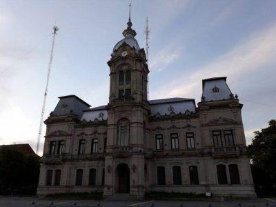 Confirman a Elías y asumirán los nuevos secretarios municipales
