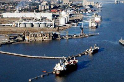 Preocupación por la caída en las exportaciones en el puerto de Bahía Blanca