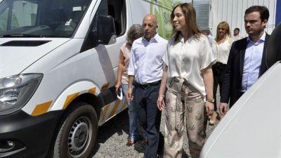 Vidal busca hacer un fuerte recorte en el gasto político y en jubilaciones de privilegio
