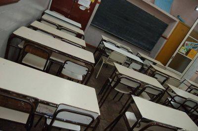 Paro docente en todos los niveles contra la reforma