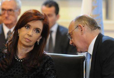 Cristina Kirchner y Héctor Timerman piden el jury de enjuiciamiento del juez Claudio Bonadio