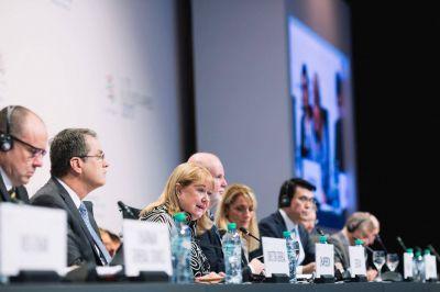 Fracasa la cumbre de la OMC, que termina sin ningún acuerdo