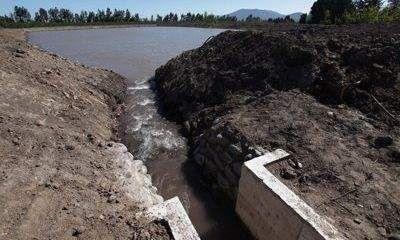 Destinan más de seis millones a microembalses para evitar inundaciones