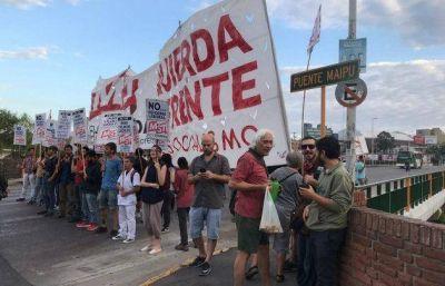 CTERA convocó hoy a un paro nacional por 24 horas
