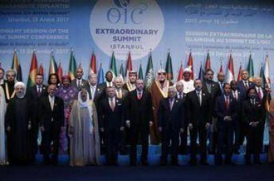 Los 57 países musulmanes declaran Jerusalén Este como capital de Palestina