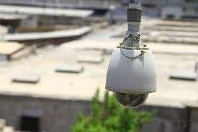 Municipio prevé instalar 80 cámaras de seguridad