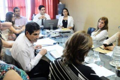 Despacho favorable al Pacto Fiscal y la Impositiva